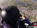 photo aérienne drummondville et aviation