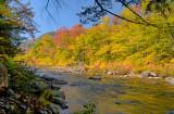 Swift River