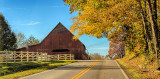Barn, Putnam County