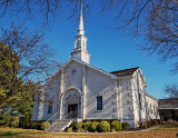 Arrington Baptist