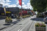 Temporary Shopping Centre in Cashel Street, Christchurch
