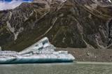 Small Iceburg on Lake Tasman