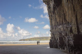 Cathedral Cave, Catlins Coast