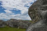 Elephant Rocks, near Duntroon, Waitaki Basin
