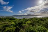 DSC_2521-1400.jpg - Kapiti Island from Paraparaumu Beach