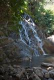 Sairung waterfall, Khao Lak
