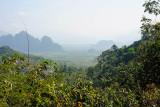 View point, Khao Sok