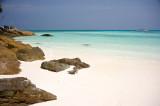 Tachai Island beach