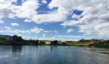 July 1, 2016 - July 4, 2016 --- Missouri River, Montana