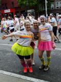 Color Run- Seattle