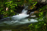 Glade Creek in the New River Gorge in West Virginia.
