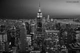 Pyramids of NYC