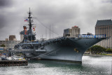 USS Midway (CV-41)
