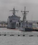 USS Curts (FFG-38)