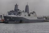 USS John P. Murtha (LPD-26) (under construction)