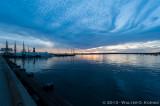 Embarcadero before Sunset