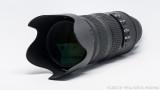 Nikkor 70-200mm f/2.8G ED VR II AF-S