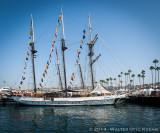 Festival of Sail San Diego 2014