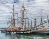 Festival of Sail San Diego 2015