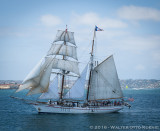 Festival of Sail San Diego 2016