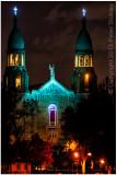 Lachine church.