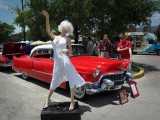 2014 Father's Day Classic Car Show