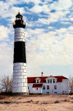 Big Sable Point Light House