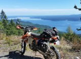 Olympic Peninsula Adventure, VME- Vintage Motorcycle Enthusiasts, & More