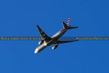 2014 - American Airlines B777-223(ER) N757AN aviation airline stock photo #3638