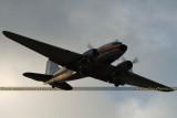 2014 - Atlantic Air Cargo DC3-C N705GB aviation cargo airline stock photo #4412