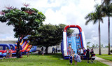 Activities for kids at the Coast Guard Day Picnic