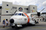 Coast Guard HC-144A #CG-2305 Ocean Sentry at Air Station Miami