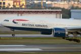 2015 - British Airways Boeing 777-236/ER G-VIIT airline aviation stock photo #9401