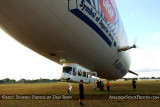 Airship Ventures Zeppelin NT N704LZ Photo Gallery - click on image to view images