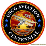 April 1, 2016 - the 100th Anniversary of Coast Guard Aviation