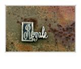 Oldsmobile Delta 88 Royale Emblem
