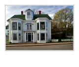Stately House