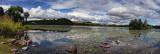 1517. Loch of Clunie