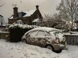 1528. Winter's here