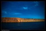 940. Sea wall