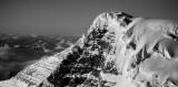 Robson, Detail Of The Summit Pyramid South Face (Robson_101613_201-2.jpg)