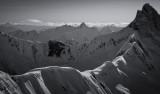 Mt Triumph (Center Distance) & E McMillan Spire (R), Looking West(MF_031114-309-3.jpg)