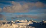Mt. Hagan From The Northwest(Hagan_031615_008-3.jpg)