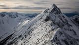 Castle Peak, Looking To The Northwest(Castle_032616_063-2.jpg)