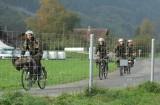 Air base patrol