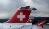 Swiss tails in Zurich