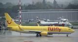TUIFly B-737-800