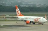 GOL 737-700 at GIG