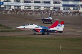 Russian Air Force Acrobatic Team at Zhu Hai Air Show 2016