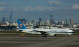 China Southern B-777 at SHA